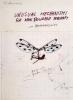 Panamarenko Unusual Mechanisms for Man Powered Aircraft