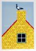 Joseph Willaert Duif op het dak