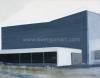 Rebecca Dufoort - Bedrijfsgebouw Nazareth
