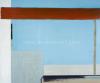 Rebecca Dufoort - Fabrieksgebouw detail