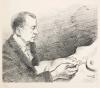 René Magritte La Magie Blanche