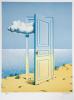 René Magritte - La victoire