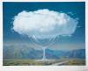 René Magritte La corde sensible