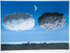 René Magritte - La bataille de l'Argonne