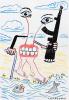 Kamagurka - De oude man, de kalashnikov en...