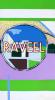 Roger Raveel Even in de achteruitkijkspiegel kijken