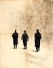 Bart Deglin Men walking - 3
