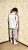 Bart Deglin Portrait of a boy