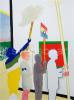 Roger Raveel - De schilderijenoptocht 5