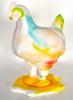 Kamagurka - Spiegelei kip object