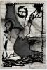 Pierre Alechinsky - Sirène du soir