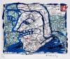 Pierre Alechinsky - Arrondissement de Paris - 19