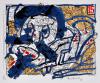 Pierre Alechinsky - Arrondissement de Paris - 15