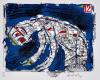 Pierre Alechinsky - Arrondissement de Paris - 12