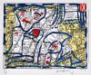 Pierre Alechinsky - Arrondissement de Paris - 10