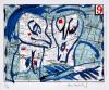 Pierre Alechinsky - Arrondissement de Paris - 9