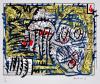 Pierre Alechinsky - Arrondissement de Paris - 4