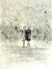Bart Deglin - Women walking