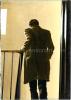Bart Deglin - Portrait of a man (leaving)