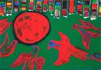 Guillaume Corneille Ivresse des oiseaux