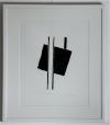 Roger Raveel Een aanwezige afwezigheid en een zwart vierkant