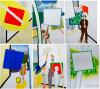 Roger Raveel - De schilderijenoptocht
