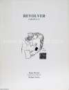 Roger Raveel Tekenschrift