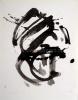 Jules Lismonde Compositie op Japon nacre