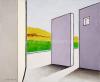 Antoon De Clerck Een visie op ruimte in surrealistisch perspectief