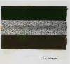 Raoul De Keyser Detail krijtlijn