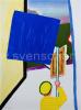 Roger Raveel De schilderijenoptocht van 1978 te Machelen-aan-de