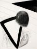 Roger Raveel Driehoek tussen hoofd en hand