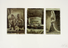 Luc Tuymans Triptych