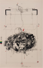Vladimir Velickovic Kleurenlithografie prent 190