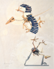 Archaeopteryx-collage