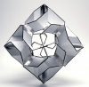 Transforming-Rhombic-Dodecahedron