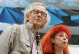 Christo And Jeanne-Claude-