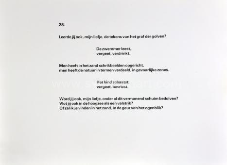Raveel Roger - Genesis 28