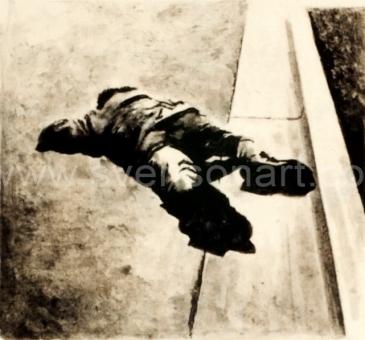 Deglin Bart - No one is innocent - 11
