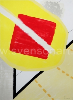 Raveel Roger - De schilderijenoptocht 1