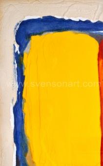Bogart Bram - Geel rood blauw