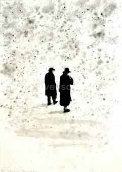 Deglin Bart - The walk - 21-2