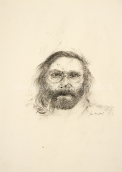 Burssens Jan - Zelfportret