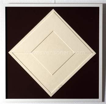 Swimberghe Gilbert - Geometrisch Reliëf