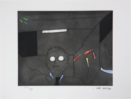 Gardy-Artigas Joan - Kunstwerk
