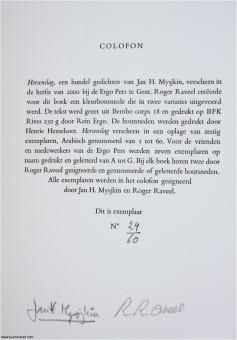 Raveel Roger - Hersenslag