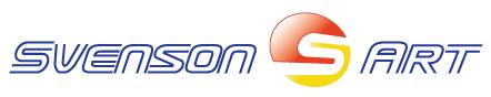 Logo SvensonArt